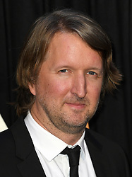 IWC Bursary Judge Tom Hooper attending the BFI's Luminous fundraising gala, held at the Guildhall, London. Picture date: Tuesday October 3rd, 2017. Photo credit should read: Doug Peters/EMPICS Entertainment