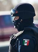 Juarez Mexico Drug Wars