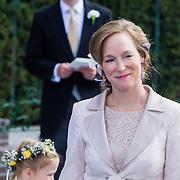 NLD/Apeldoorn/20130105 - Huwelijk prins Jaime en prinses Viktoria Cservenyak, prinses Margarita