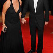 Nancy Juvonen and Jimmy Fallon