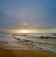 New York, Long Island, East Hampton, Georgica Beach