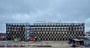 Parkeringshus Herlev Hospital