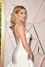 92nd Annual Academy Awards Oscar Ceremony - Arrivals - 9 Feb 2020
