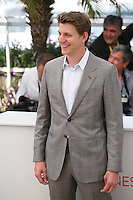 Director Jeff Nichols at the Mud photocall at the 65th Cannes Film Festival France. Saturday 26th May 2012 in Cannes Film Festival, France.