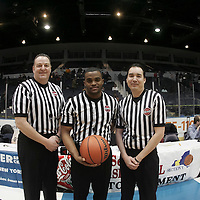 2014 Championship Seires Referees