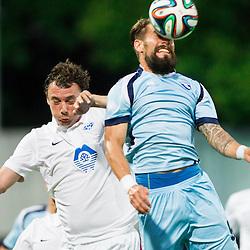 20140724: SLO, Football - UEFA Europa League Qualifications, ND Gorica vs Molde FK