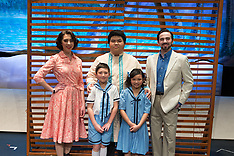 South Pacific Costume & Character Photos
