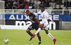 Auxerre vs AC Ajaccio - 04 May 2018