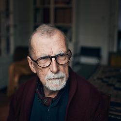 Bruno Latour (2021)