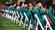 2021-05-30--2020 Commencement Ceremony for all Graduate Students, 3:30 PM - 5:00 PM, Francis Olympic Field.