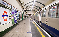 future of the Bakerloo line extension,  bringing commuters from South-east London into town has been thrown into doubt by the  loss of icome  from the coronavirus pandemic lockdown