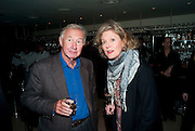 SIR TERENCE CONRAN; LADY CONRAN, London Restaurant Festival: The Vanity Fair Opening Party <br /> Quaglino's, 16 Bury Street, London SW1. 7 October 2009