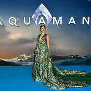 Aquaman - World Premiere
