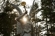 Wasilków. Unikatowy cmentarz parafialny
