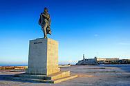 Miranda Statue