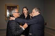 ANISH KAPOOR; SOPHIE WALKER; NORMAN ROSENTHAL, Charles I: King and Collector | Exhibition | Royal Academy of Arts. 23 Janaury 2018