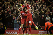 Liverpool v Sunderland 260314