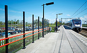 Treinstation Sassenheim - Trainstation Sassenheim, The Netherlands