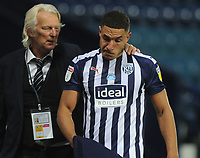 Football - 2019 / 2020 Championship - West Bromwich Albion vs Queens Park Rangers<br /> <br /> Jake Livermore of WBA gets emotional after getting promotion , at the Hawthorns.<br /> <br /> Credit: COLORSPORT/ANDREW COWIE