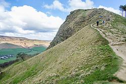 Walk from Mam Tor Castleton<br /> <br />  19 April  2015<br />  Image © Paul David Drabble <br />  www.pauldaviddrabble.co.uk