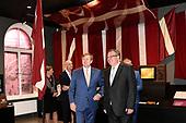 Staatsbezoek aan de Republiek Letland Dag 2