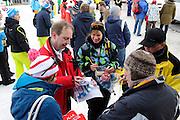 17.03.2013; Lenzerheide; Ochsner Sport Club Skirennen;<br /> (Urs Lindt/freshfocus)
