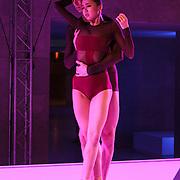 NLD/Amsterdam/20150119 - De Marie Claire Prix de la Mode awards, Dansers Nationaal Ballet, Yuanyuan Zhang & Martin ten Kortenaar