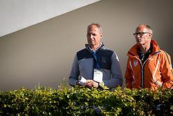 Van der Meer Patrick-Van der Schaft Rien, NED, Zippo<br /> CHIO Aken 2017<br /> © Hippo Foto - Sharon Vandeput<br /> 23/07/17