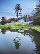 Landscape, Vermont