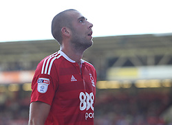 Pajtim Kasami of Nottingham Forest - Mandatory by-line: Jack Phillips/JMP - 06/08/2016 - FOOTBALL - The City Ground - Nottingham, England - Nottingham Forest v Burton Albion - EFL Sky Bet Championship