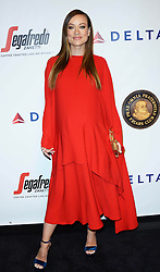Olivia Wilde at The Friars Club Entertainment Icon Award.<br /> (NYC)