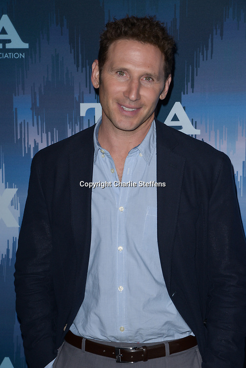 MARK FEUERSTEIN at the Fox Winter TCA 2017 All-Star Party at the Langham Hotel in Pasadena, California