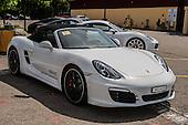 Porsche Schweiz