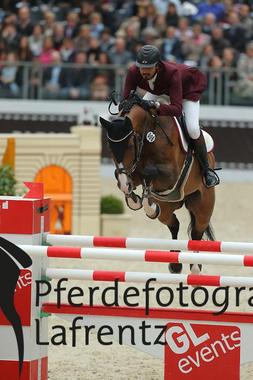 Schröder, Gerco, Callahan<br /> Paris - Saut Hérmes 2013<br /> © www.sportfotos-lafrentz.de/Stefan Lafrentz