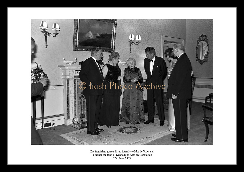 Experience the life how it was 60 years ago with unique pictures of irish immigrants. Experience the life of John F. Kennedy with these unique picture prints..This thoughtful and truly personal gift is one he will enjoy forever.