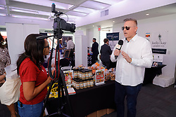 Secret Room Events in Honor of the 2021 Emmys Nominees at Petersen Automotive Museum on September 16, 2021 in Los Angeles, CA (Photo by Willy Sanjuan)