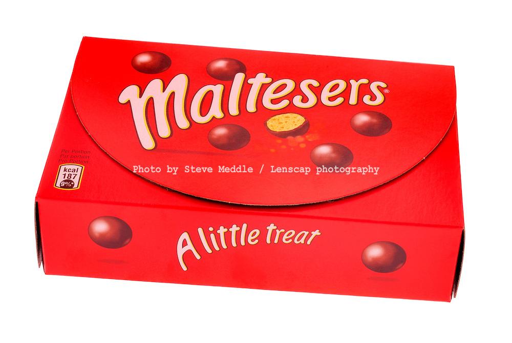 Box of Maltesers