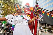 2019 Oakland Pride Parade