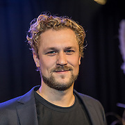 NLD/Amsterdam/20191104 - Perslancering LINDA.man, Joris Bijdendijk