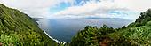 Panorama Pico - Azoren