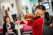 LIVE MUSIC NOW - Menuhin Centenary celebrations