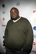 Shahiem Reid at The Jamie Foxx's Album Release Party for Intuition, Sponsored by Vibe Magazine & Patron Tequila held at Home on December 17, 2008 in New York City..