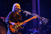 Photos of Welsh rock band The Joy Formidable performing at Webster Hall, NYC. April 29, 2011. Copyright © 2011 Matthew Eisman. All Rights Reserved.
