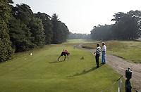 Eindhovensche Golf Club hole 1. Copyright Koen Suyk
