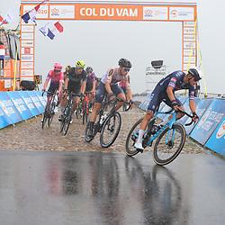 23-08-2020: Wielrennen: NK elite: Drijber<br /> Mathieu Van Der Poel (Netherlands / Team Alpecin - Fenix)