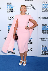 February 23, 2019 - Santa Monica, CA, USA - LOS ANGELES - FEB 23:  Toni Collette at the 2019 Film Independent Spirit Awards on the Beach on February 23, 2019 in Santa Monica, CA (Credit Image: © Kay Blake/ZUMA Wire)