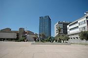 Tel Aviv museum of art, May 2006