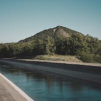 Alpine Dreams: Hydroelectrique