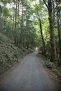 Stuart Island, San Juan Islands, Washington State<br />