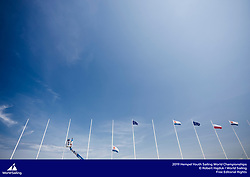 The 49th edition of the Youth Sailing World Championships will see over 400 sailors from 60 nations. Gdynia, Poland is hosting the 2019 Youth Worlds from 13-20 July 2019.